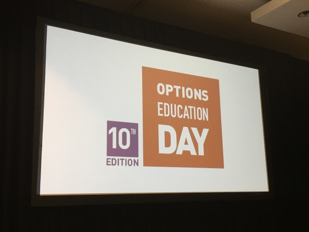 options education day